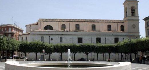 Monumenti Albano Laziale